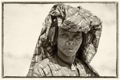 Salzoase in Niger